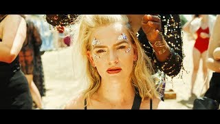 Jeipster Ft. Michaela Febo - I See The Sun (Hardstyle) | HQ clip