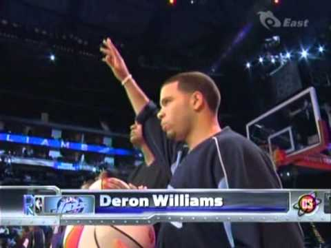 NBA All-Star Games 2006 - Rookie Challenge Intro