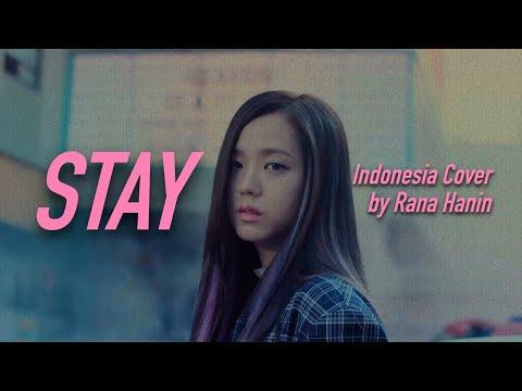 BLACKPINK - STAY [INDONESIA COVER] w/ LYRICS