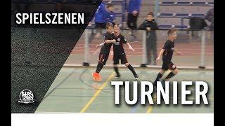 Eintracht Frankfurt U12 – FSV Mainz 05 U12 (Finale, Tantec Cup 2017 U12)