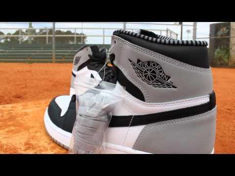 "Nike Air Jordan 1 Retro High OG ""Baron"" EliteKicks #227"