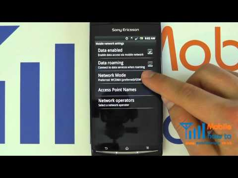 how to turn on data on android tablet