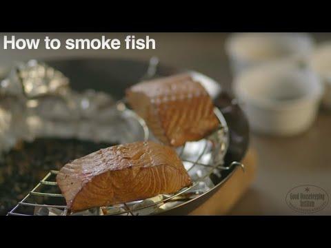 How To Smoke Fish At Home | Good Housekeeping UK