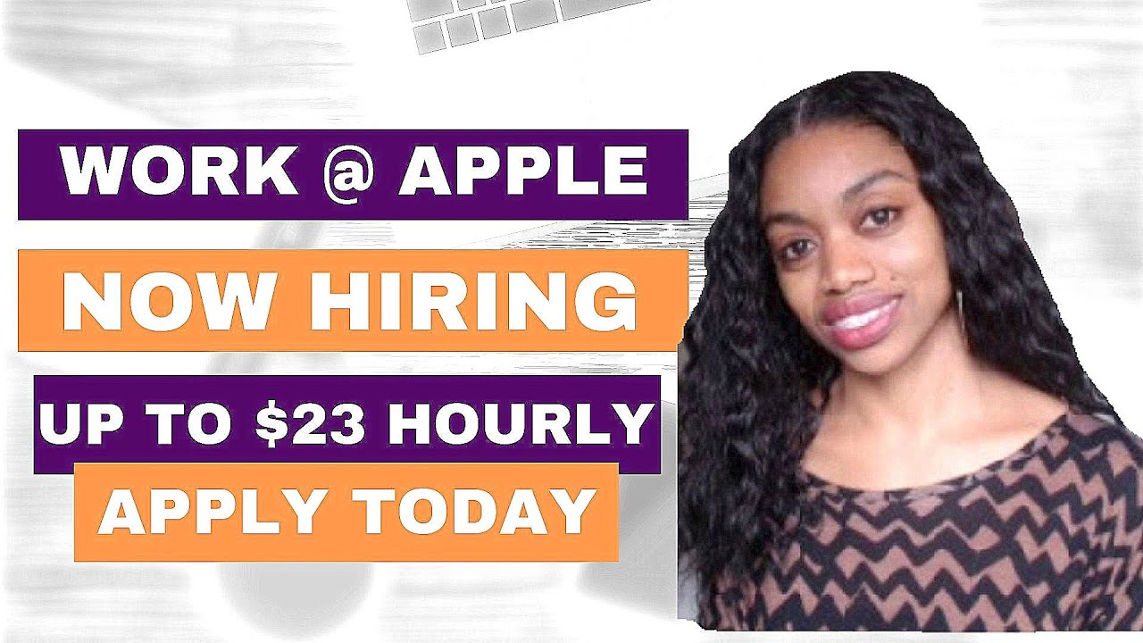 apple is hiring bilinguals 15 23 an hr resume interview tips