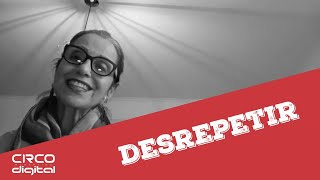 ANISSIS MOURA RAMOS - Desrepetir