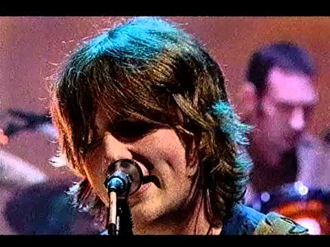 Starsailor - Good Souls - Jools 20-04-01 HD