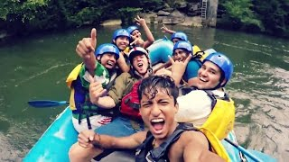 Ocoee Water Rafting - The ULTIMATE Experience!!!!! - Sarabia Entertainment