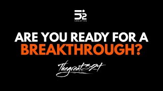 The Breakthrough Conference with Alaric Simon