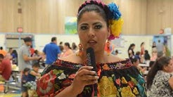 Oregon Migrant Education Program Noche Familiar 2015