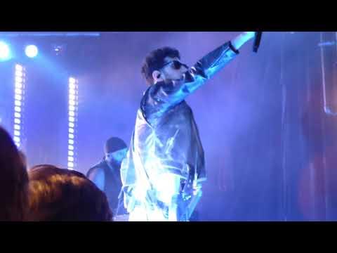 Chromeo (Live) - Bad Decision