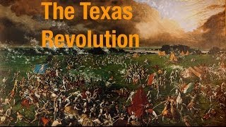Story Time with Mr. Beat - The Texas Revolution