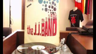 The J.J.  Band - Love In Them There Hills (1970)