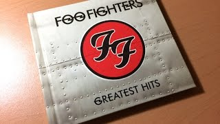Baixar Unboxing: Greatest Hits [Deluxe Hardbook] - Foo Fighters