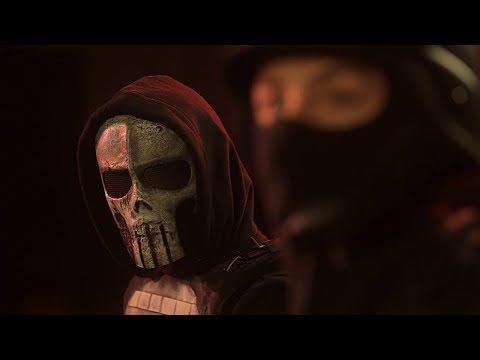 "Annihilator - ""Deadlock"" - Music Video"