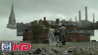 """CGI VFX Breakdown HD: """"Ripper Street""""  by - Screen Scene"""