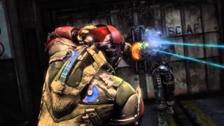 Dead Space 3 PS3 Trailer