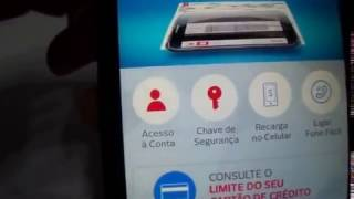 Como resolver o erro 4859 do aplicativo Bradesco celular