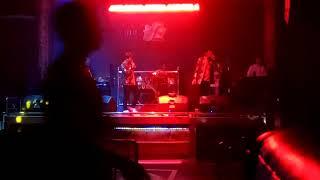 Gambar cover PERCUMA DO, DE'FAMA TRIO LIVE SIRMA CAFE JAKARTA TIMUR