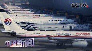 [中国新闻] 海南自贸港试点开放第七航权实施方案公布 | CCTV中文国际