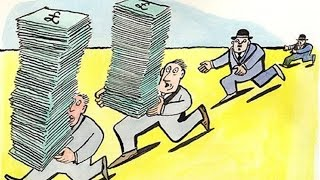 RUNNING AWAY BECAUSE OF TAX EVASION! | Don't Tax Me Bro