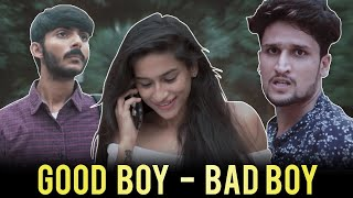 Good boy - Bad boy | hunny sharma |
