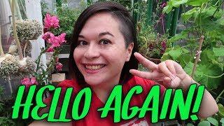 How Do I Do This Again? [Vlog]