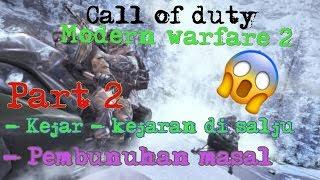 CALL OF DUTY MODERN WARFARE 2   #2