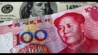 China Overtakes The U.S. As World's Largest Economy!!!!!