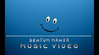 IpaanHk - Senyum Manja [ Music Video ] | Cover Bob Stapak |