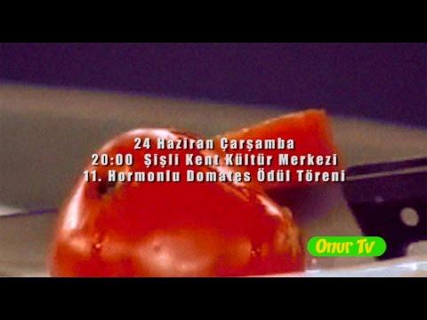 11. Hormonlu Domates Ödül Töreni (Teaser 1) #HORMONLU