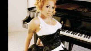 Keyshia Cole - Heaven Sent   slowed version