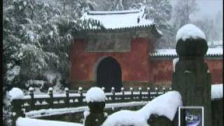 Wudang Mountain - Cradle of Taoism E10 Part 1/2