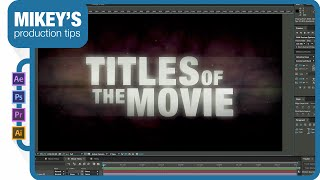 Generic Movie Title Trailer Text: The Sequel