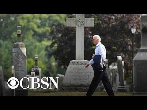 Biden clashes with Catholic community over abortion