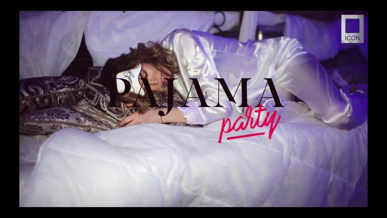 PAJAMA Party: Марш в кровать