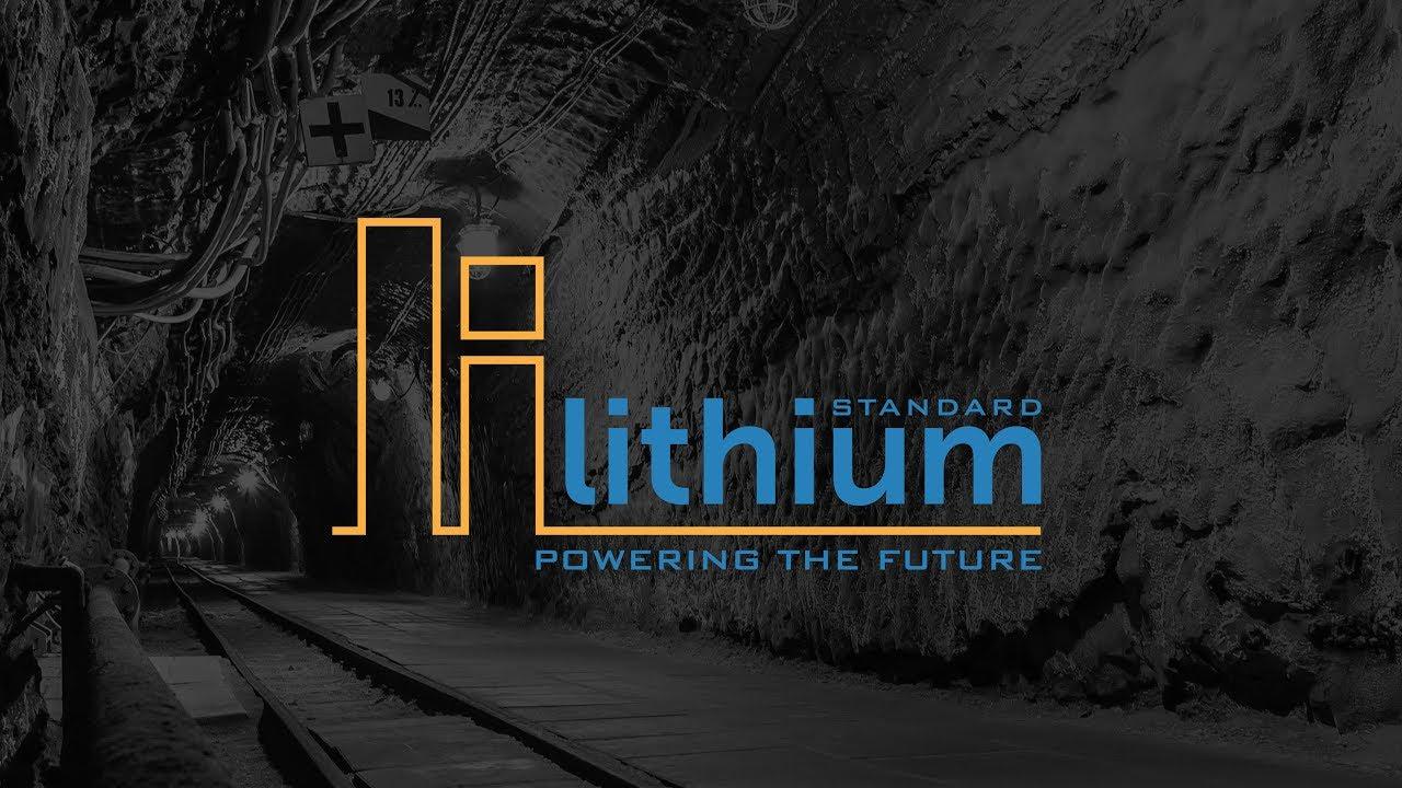 Standard Lithium Ltd