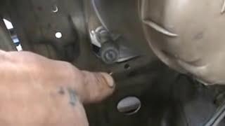 видео Ваз 2110 регулировка фар