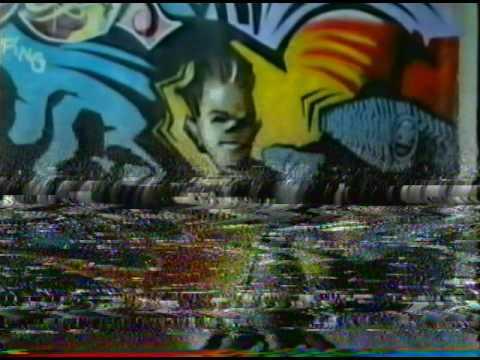 'RADIOTRON' no.6/7 (1996) LA Bboy/Bgirl Breakdance Battle [full VHS archive]