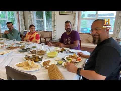 #RoadTrippinWithRnM | Day 7 | Vlog 05 | Rocky Mayur |  Lunch At Bera Safari Lodge