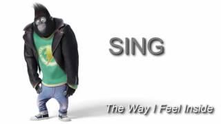 The Way I Feel Inside - Sing ร้องจริงเสียงจริง (Ost. please read the description)