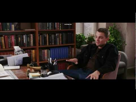The Departed - How I feel? Two pills? HD 720p