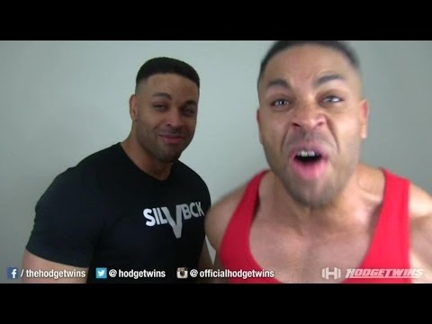 Creatine Causes Diarrhea @hodgetwins