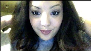 5 Minute Makeup Challenge Thumbnail