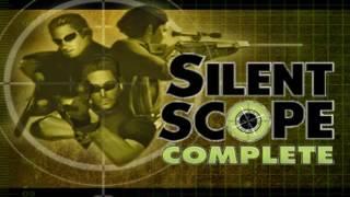 Xbox PC Emulator XQemu Silent Scope Complete Game Running