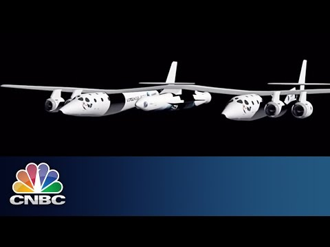What's Next for Space Tourism? | CNBC International
