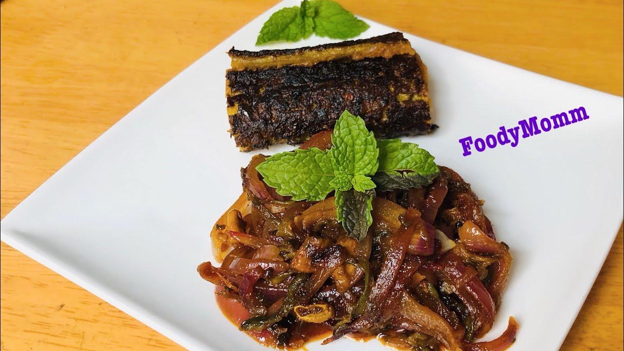 करेले के छिलके की सब्जी - karele ki chilke ki sabzi recipe in Hindi - karela recipe |FoodyMomm