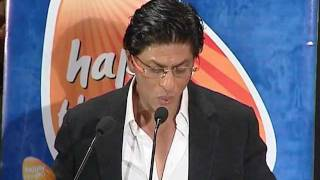 """""""The Source"""" - Book Inauguration by Shah Rukh Khan on 14-11-11 in Pune"""