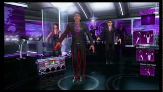 Dance Central 3 - Starships by Nicki Minaj (Hard Gamplay)