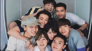 Super Junior - funny moments