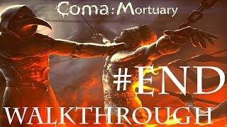 Coma Mortuary Gameplay Walkthrough Part 3 - The Ending
